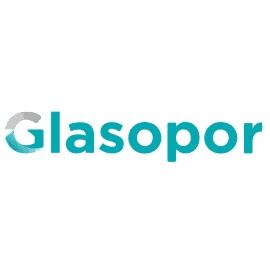 Glasopor logo