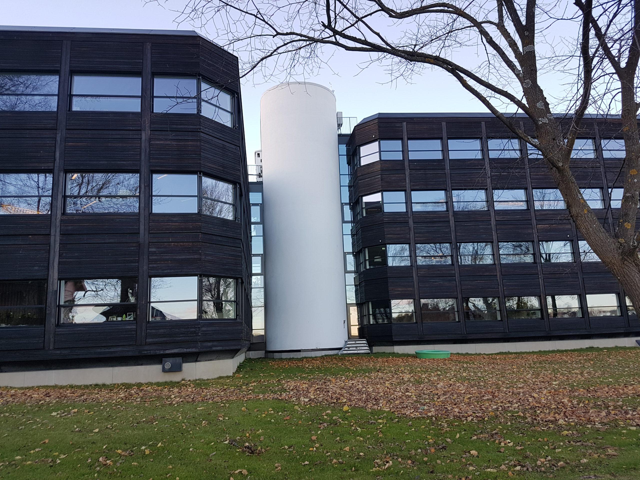 Power House Kjørbo