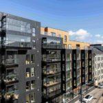 Hollenderkvartalet i Oslo er Breeam-Nor miljøsertifisert
