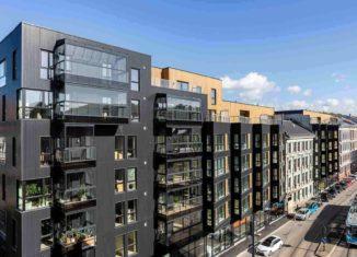 Hollenderkvartalet.Schweigaardsgate Oslo