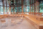 Klimahuset Oslo innendørs