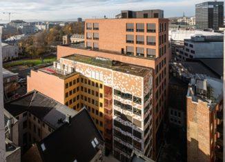 Kristian Augusts gate 13, Oslo. Foto: Kyrre Sundal, Mad arkitekter
