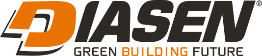 Diasen logo