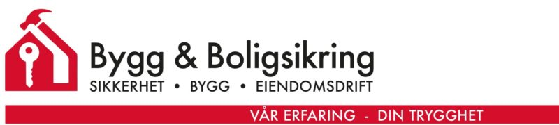 Logo Bygg & Boligsikring