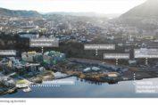 Grønneviken i Bergen kommune
