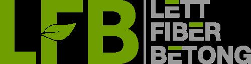 Logo Lett Fiber Betong